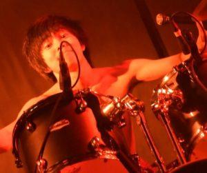 菊田敬大のバンド時代